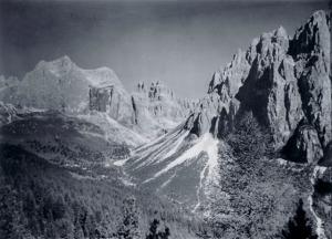 Meisterwerke der Fotokunst – Ansel Adams